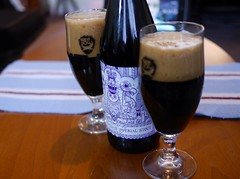 Old World Russian Imperial Stout