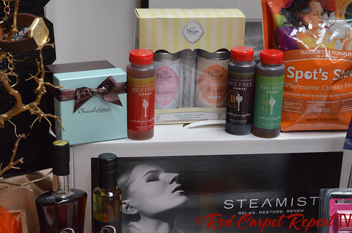 Everybody Wins at the Oscars Distinctive Assets Nominee Swag Bag @DAssets #Oscars #Oscars2014