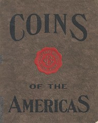 Guttag Coins of the Americas cover