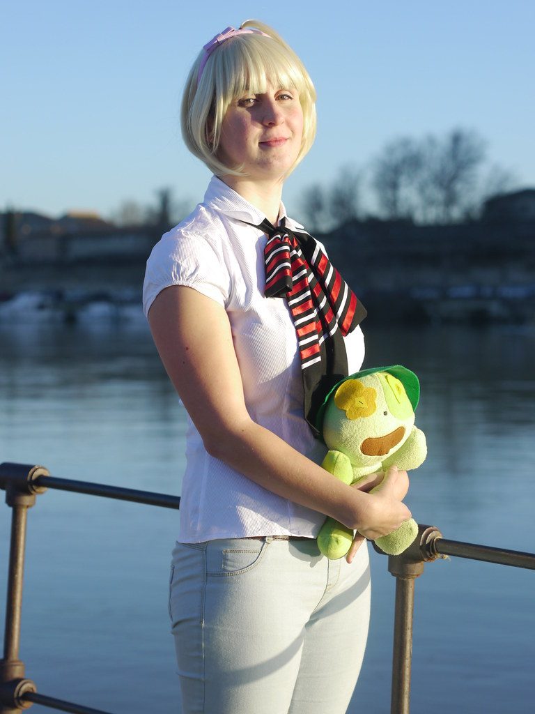 related image - Sortie Cosplay Avignon - 2014-02-22- P1780336