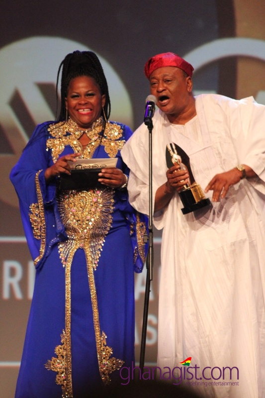 2014 AfricaMagic Viewers' Choice Awards