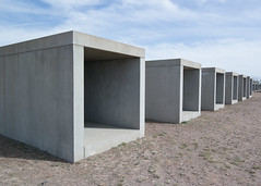Donald Judd Concrete Art