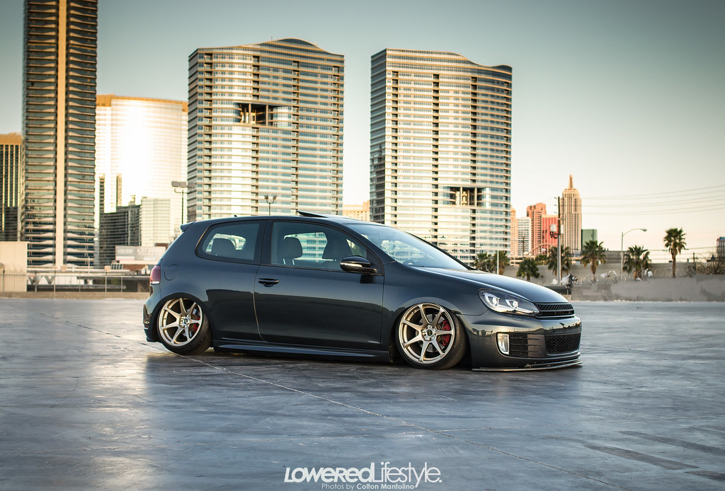 Far From Ordinary // Hartnelle's MK6 - Automotive Features ...  Far From Ordina...