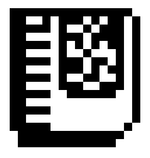 NES pixel art