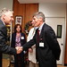 Governor McAuliffe Visits Riverside Shore Memorial Hospital
