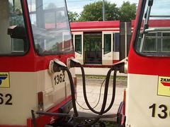 Gdańsk - tram
