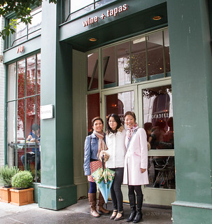 Eating through the Michelin guide friends