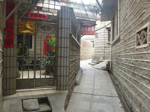 Fujian-Chongwu - Cite de pierre (17)