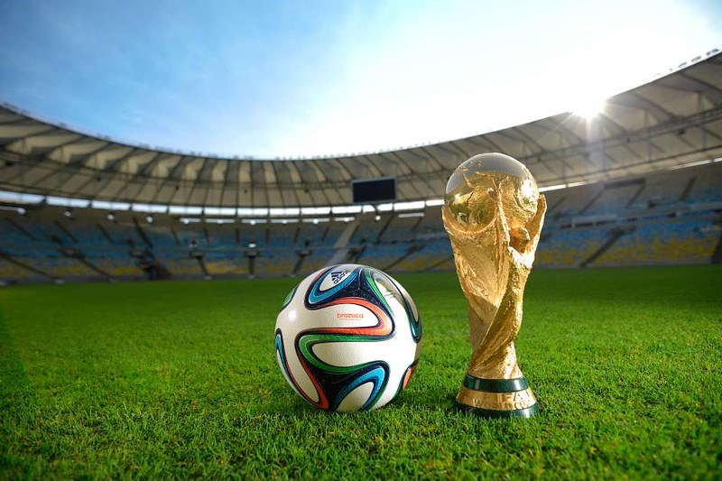 Are you ready for the globe's first social media World Cup?  - Alvinology