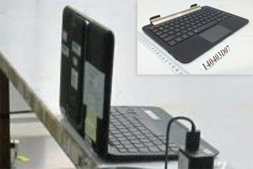 Thiết bị lai cả smartphone, laptop và tablet của Asus lộ diện - 16779