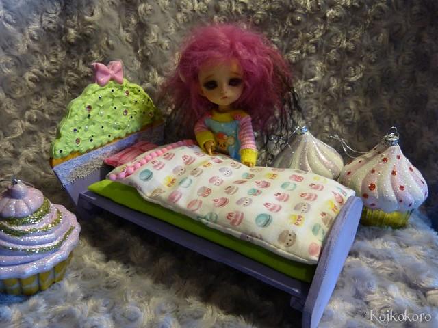 Les 3 Dames ~ meubles pour poupées : Fauteuil SD 15980198124_b7f633cb9f_z