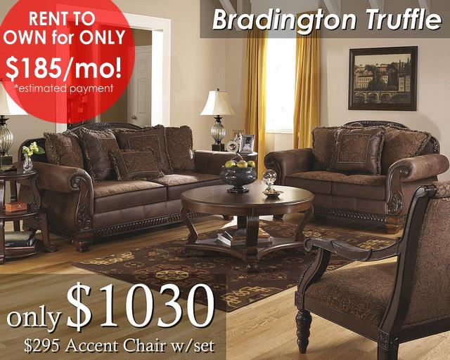 Bradington Truffle JPEG