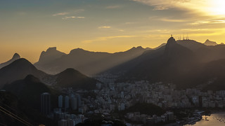 Rio Welcomes