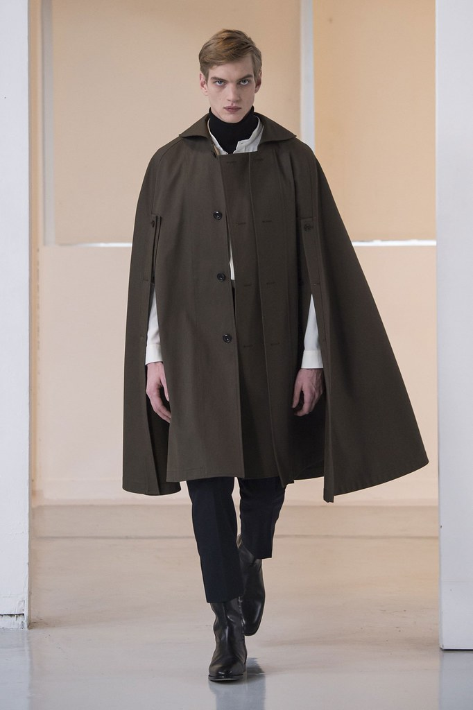 Paul Boche3637_1_FW15 Paris Christophe Lemaire(fashionising.com)
