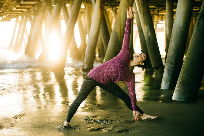 Santa Monica portrait photographer