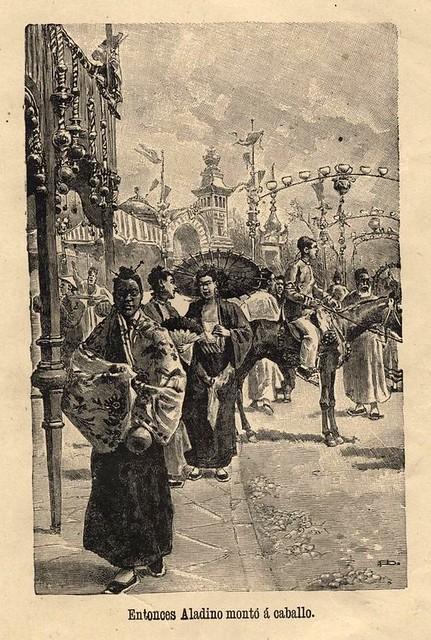 010- De artesano a emperador- 1900-Saturnino Calleja-© BNM