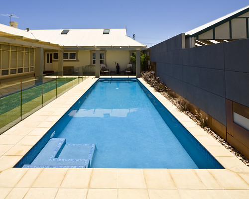 Freedom Pools & Spas