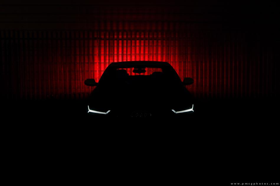 2014 Audi A6 Ultra