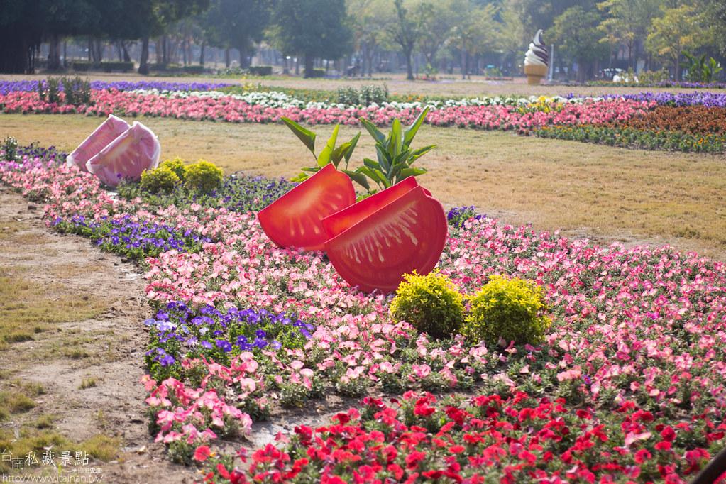 台南私藏景點-水萍塭公園 (8)