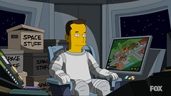 Elon Musk Playing The Simpsons Tapped Out
