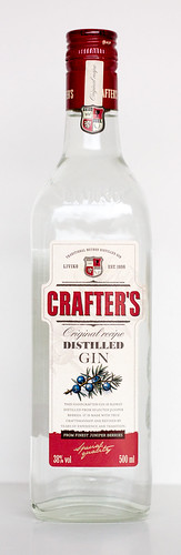 Liviko Crafter's Gin