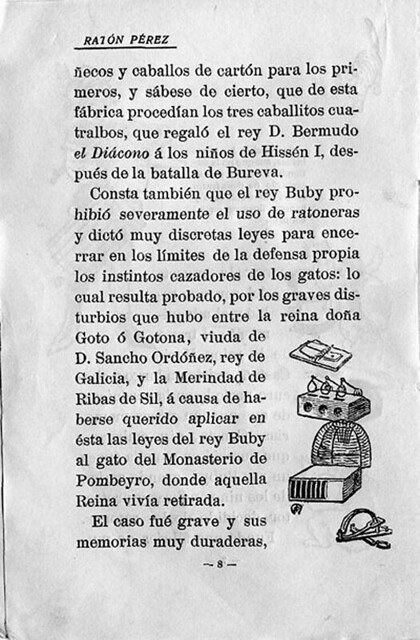002-El raton perez- Biblioteca Miguel de Cervantes