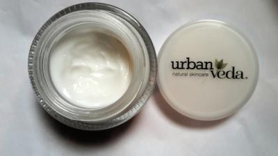 UrbanVeda Reviving Renewal Night Cream Review,