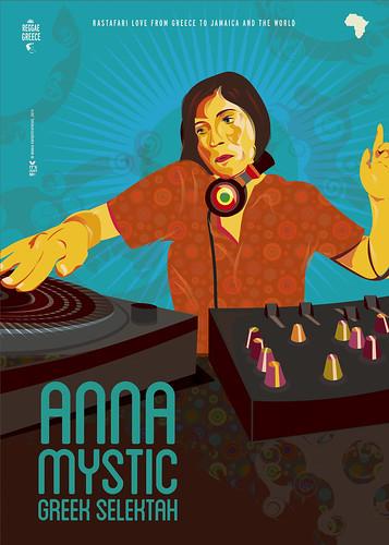 Anna Mystic