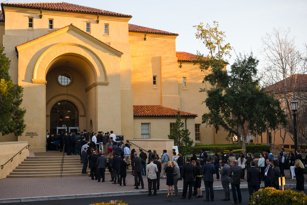 Stanford hosts the White House Summit on Cybersecurity and Consumer Protection