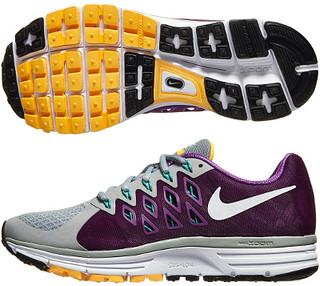 Nike Vomero 9 mujer