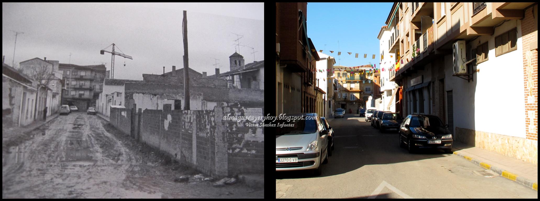 Calle Desengaño