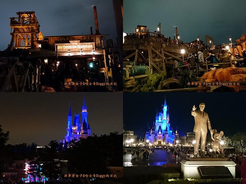 東京迪士尼樂園46