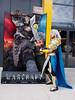Sortie Film Warcraft - Blizzard - L'Avenue 83 - La Valette du Var -2016-05-25- P1410034