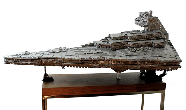 doomhandle star destroyer instructions