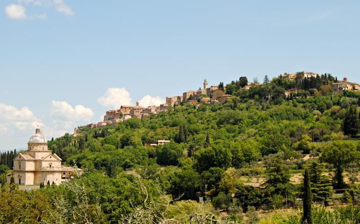 Go Travel_Montepulciano, Toscana (01)