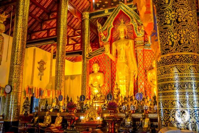 Chedi Luang