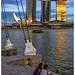 Golden Time @ Marina Bay Singapore