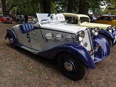 Z-4 III. Série Roadster 1934