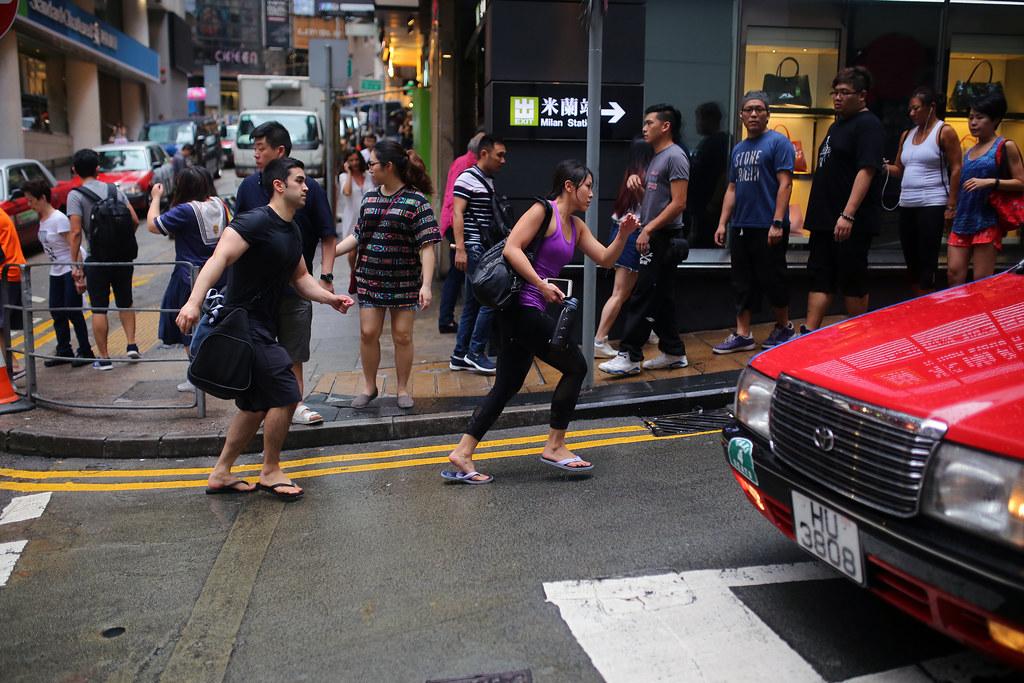 Run!! Hong Kong / Sigma 35mm / Canon 6D Run!!  Canon 6D Sigma 35mm F1.4 DG HSM Art IMG_1070 Photo by Toomore