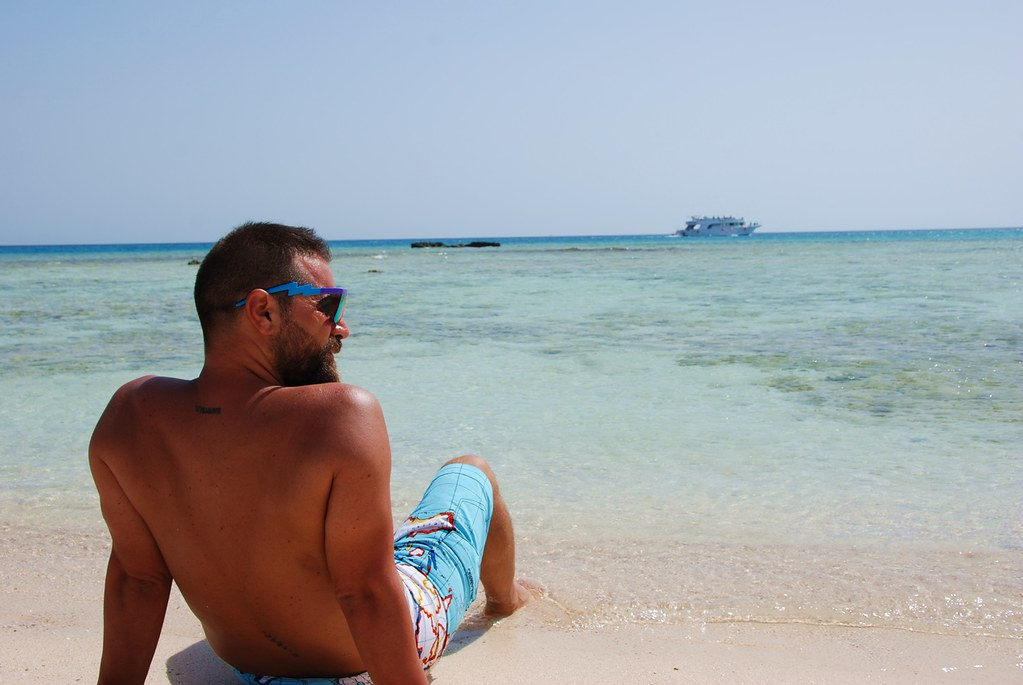 Hurghada Giftun Adası