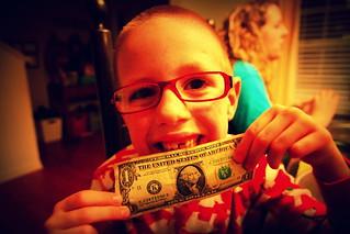 dan tooth fairy money