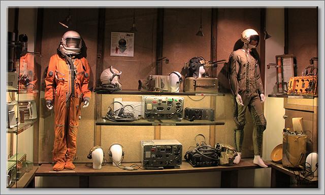 7 Museo Radiotransmisiones Inocencio Bocanegra