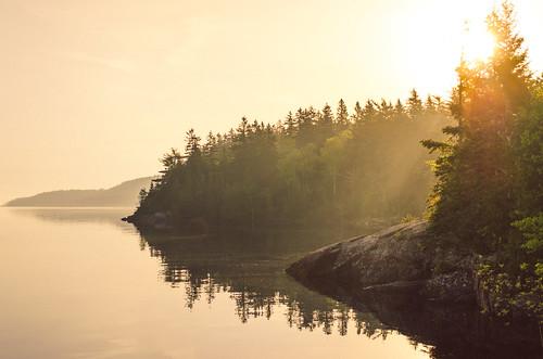 morning canada water sunrise river dawn newbrunswick maritimes saintjohn atlanticcanada stjohnriver kennebecasis