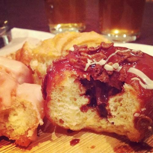 GBD Donuts
