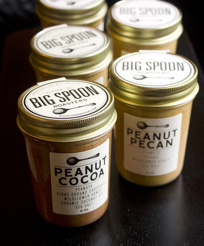 Big Spoon Roasters PB