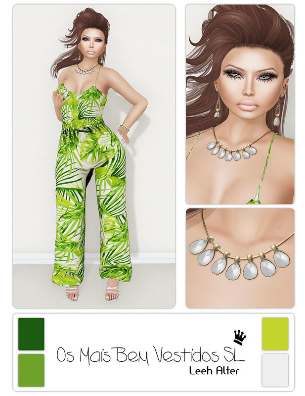 [LIV-Glam] , Deesses  & ..:: Bens Beauty ::..