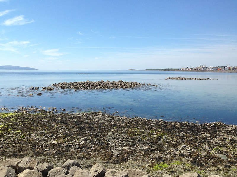 Salthill in Summer - 10
