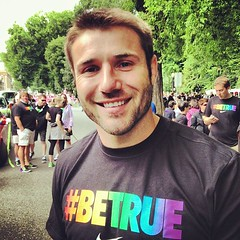 Pride Parade & Fest 2013: Plenty to Be Proud About