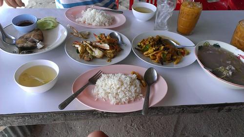 Koh Samui Local Restaurant Siripoca