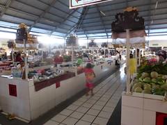 Sanur Markets